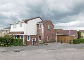 Thumbnail 4 bed detached house for sale in Bakewell Green, Newhall