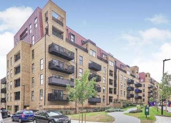 Thumbnail 2 bed flat for sale in Chichely Heights, 2 Moy Lane, London