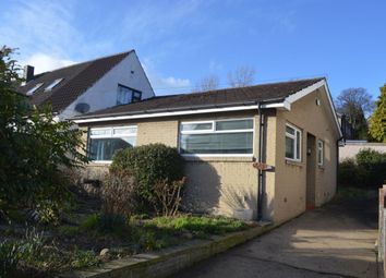 Thumbnail 2 bed bungalow for sale in Central Avenue, Fartown, Huddersfield