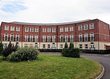 Thumbnail 2 bed flat for sale in Oak Grove, Abington