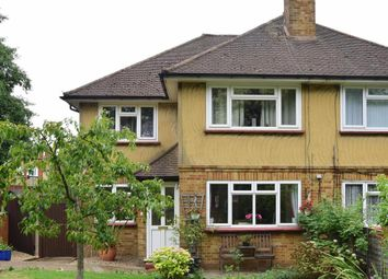 Thumbnail 2 bed maisonette for sale in Gloucester Gardens, Sutton, Surrey