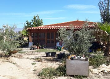 Thumbnail 2 bed country house for sale in Huercal Overa, Almeria, Spain