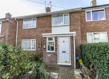 Thumbnail 2 bed terraced house for sale in Hinkler Road, Thornhill, Southampton, Hampshire