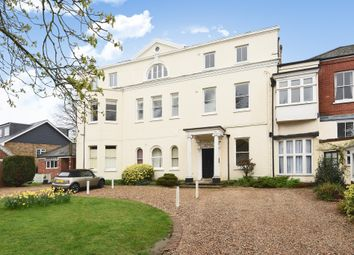 Thumbnail 1 bed flat for sale in Woodcote Road, Epsom