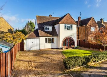 Thumbnail 4 bed detached house for sale in Walton Park, Walton-On-Thames, Surrey