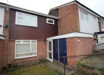 Thumbnail 3 bed property for sale in Downing Close, Ipswich