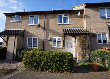 Thumbnail 2 bed terraced house for sale in Lime Close, Stevenage