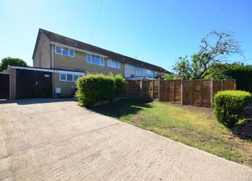 4 bed end terrace house for sale in Station Road, Brize Norton, Carterton OX18