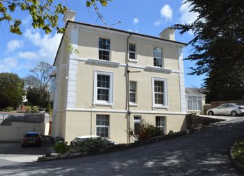 Thumbnail 3 bedroom flat for sale in Upper Braddons Hill Road, Torquay