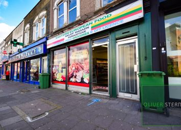 Thumbnail Retail premises to let in Terrace Road, London