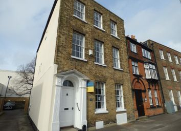 Thumbnail 4 bedroom property to rent in St. James Street, Dover