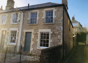Thumbnail 2 bed end terrace house for sale in High Street, Weston, Bath