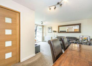 Thumbnail 2 bed flat for sale in Wellington Court, 36 Glenbuck Road, Surbiton