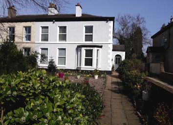 Thumbnail 5 bedroom semi-detached house for sale in Warrington Road, Rainhill, Merseyside, Uk