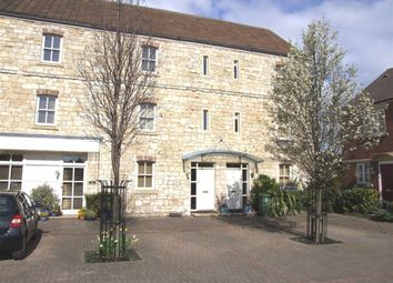 Thumbnail 4 bed town house for sale in Taylors View, Trowbridge, Wiltshire
