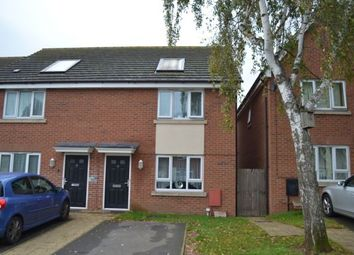 3 bed semi-detached house for sale in Lewis Terrace, Lewis Road, Northampton NN5