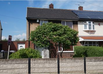 Thumbnail 3 bed semi-detached house for sale in Ollerton Road, Barnsley