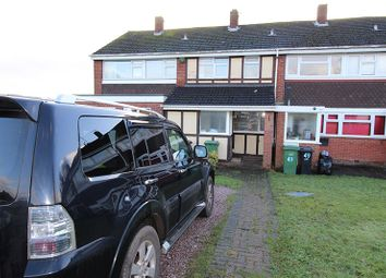 Thumbnail 3 bed town house to rent in Mousehall Farm Road, Quarry Bank