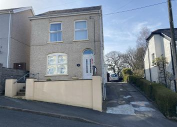Thumbnail 3 bedroom detached house for sale in Cowell Road, Garnant, Ammanford