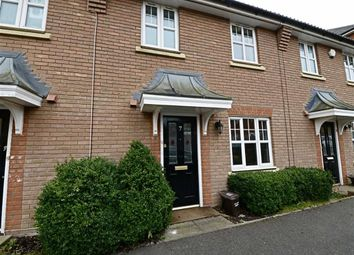 Thumbnail 3 bed property to rent in Shirwell Close, Mill Hill, London