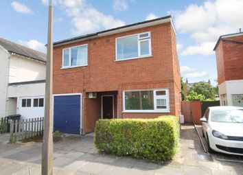 Thumbnail 3 bed semi-detached house for sale in South Knighton Road, South Knighton, Leicester