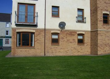 2 bed flat to rent in Lord Gambier Wharf, Kirkcaldy KY1