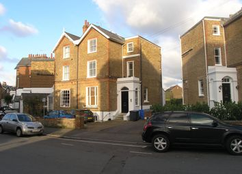 Thumbnail 1 bed flat to rent in Flat 3, Trinity Place, Windsor, Berkshire