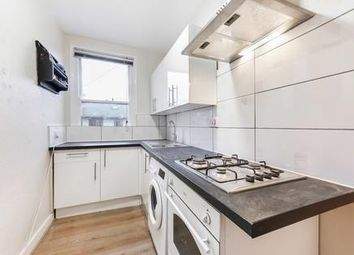 Thumbnail 4 bed flat to rent in Arica Road, London