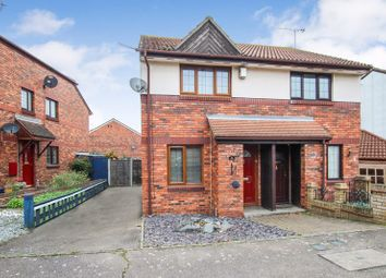 2 bed semi-detached house for sale in Brimfield Road, Purfleet RM19