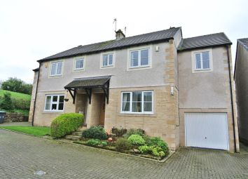 Thumbnail 3 bed semi-detached house for sale in Wharfedale, Galgate, Lancaster
