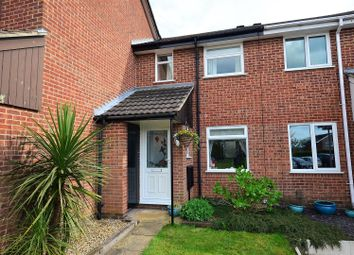 Thumbnail 2 bed terraced house for sale in Malvern Close, Mickleover, Derby