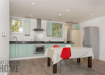 Thumbnail 2 bed flat for sale in Angel Court, Lewisham