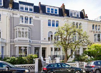 Thumbnail Town house to rent in Eldon Road, Kensington