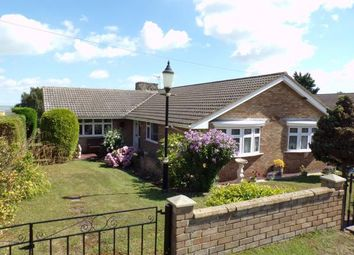 Thumbnail 4 bed bungalow for sale in Sexburga Drive, Minster On Sea, Sheerness, Kent