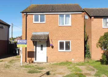 3 bed detached house for sale in Titty Ho, Raunds, Wellingborough NN9