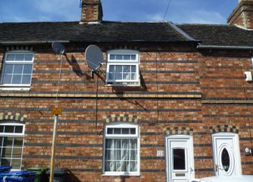 Thumbnail 2 bed terraced house to rent in School Street, Tamworth, Staffordshire