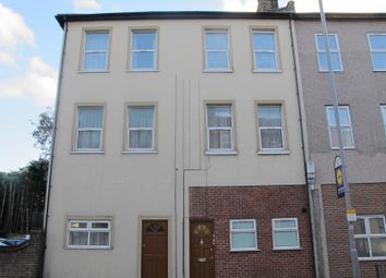 Thumbnail 1 bed flat to rent in St. James's Street, London