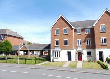 Thumbnail 4 bedroom town house to rent in Sovereign Avenue, Gosport