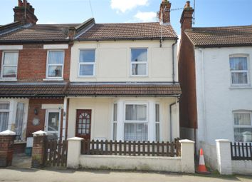 Thumbnail 2 bed end terrace house to rent in Key Road, Clacton-On-Sea