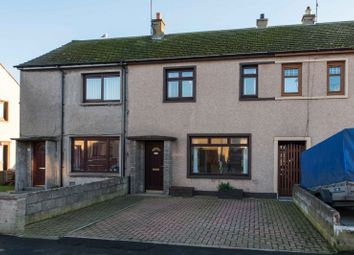 Thumbnail 3 bed terraced house for sale in Malcolm Road, Banff