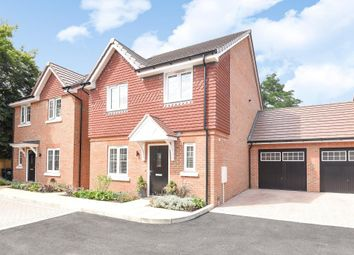 Thumbnail 3 bedroom detached house for sale in Chenneston Close, Lower Sunbury