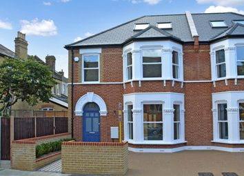 4 bed semi-detached house for sale in Earlshall Road, Eltham SE9