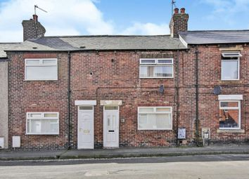 2 bed terraced house for sale in Albert Street, Chester Le Street DH2