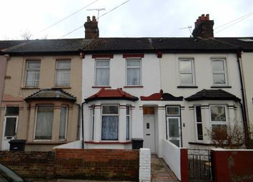 Thumbnail 3 bed terraced house to rent in Tachbrook Road, Southall, Middlesex