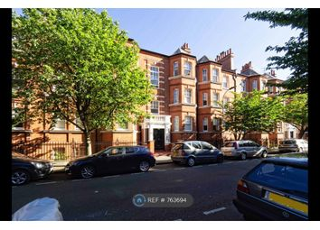 Thumbnail 2 bed flat to rent in Charleville Mansions, London