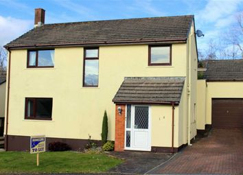 Thumbnail 3 bed detached house for sale in Lamack Vale, Tenby