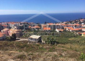 Thumbnail Land for sale in Caniço, Santa Cruz, Ilha Da Madeira