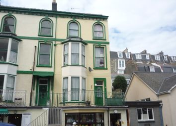 Thumbnail 3 bed end terrace house to rent in St James Place, Ilfracombe