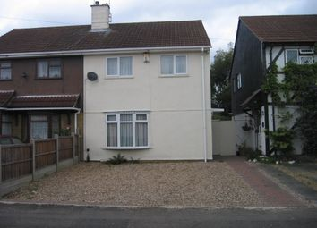Thumbnail 3 bed semi-detached house to rent in Kirkwell Crescent, Off Scaptoft Lane