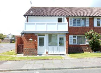2 bed flat for sale in Chatsmore Crescent, Goring-By-Sea, Worthing BN12